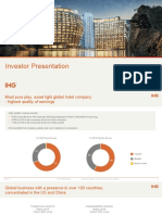 Investor Relations Presentation May 2019