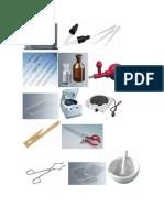 Materiales Laboratori