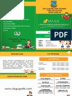 Template Buku Program 1 Minggu Bahasa Melayu