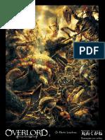 Overlord - Volume 04 - Os Heróis Lizardman [Black]
