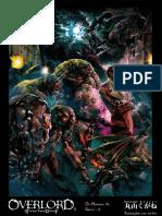 Overlord - Volume 06 - Os Homens Do Reino -Parte 2- [Black]