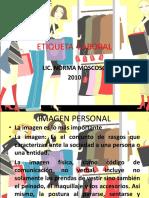 ETIQUETA  LABORAL.presentacion utp.ppt