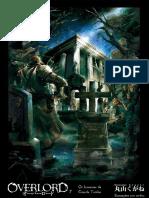 Overlord - Volume 07 - Os Invasores Da Grande Tumba [Black]