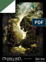Overlord - Volume 08 - Os Dois Líderes [Black]