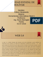 impacto web