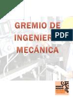 Gremio Ingenieria Mecanica