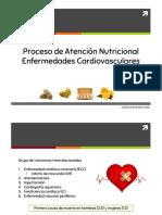 2. Enfermedades Cardiovasculares (4)