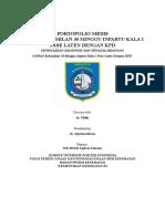 Portofolio KPD