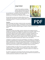 Biografía del Arcángel Rafael.docx
