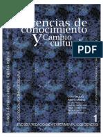 Vivencias Conocimiento y Cambio - Escuela Pedagógica Experimental