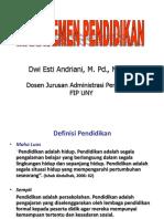 Bahan Ajar Konsep Manajemen Pendidikan.pdf