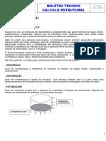Microsoft Word - Calculo Estrutural