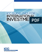 8.1- 2012 ICC Guidelines Intl Investmen