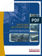 Moog Serioes Flotork Rotary Actuators Catalogue en Usa202008