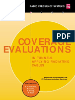 Coverage Evaluations