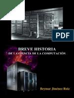 01 Libro - Breve Historia de La Ciencia de La Computacion (Beymar Jimenez Ruiz) v22