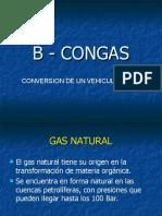 B -CONGAS