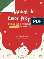 Manual Do Amor Próprio
