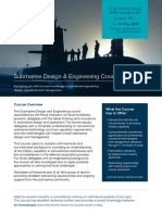 Bmt Course Submarinedesign 2019