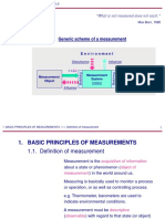 CHAPTER -1- Intro to Measuring System
