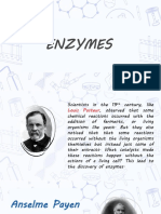 Enzymes 11