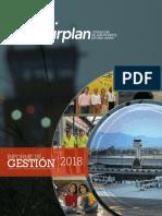 Airplan, informe de gestión 2018.pdf