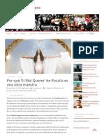 Por qué 'El Mal Querer' de Rosalía es una obra maestra - Esos son otros López.pdf