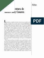 Ferdydurke de Witold Gombrowicz en La Traduccion de Virgilio Pinera 1947