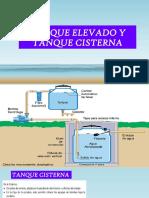 Tanque Elevado y Tanque Cisterna
