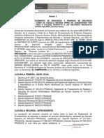 Modelo de Convenio Residuos y Descartes Anexo 1 (2) Doble