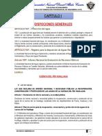 RECURSOS HIDRAULICOS 1