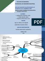 Diapositivas de Mañana Tesina