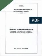 FLUJOGRAMAS DE LOS PROCESOS DE LA AUDITORIA INTERNA.pdf