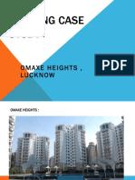 Housing Case Study Ronak