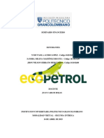 Segunda Entrega Analisis de Credito Ecopetrol