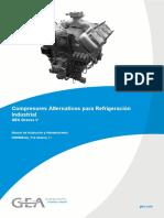 CompresoresAlternativosRefrigeración