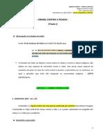 D. Penal - Parte Especial - Rogério Sanches.docx