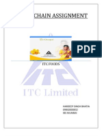 ITC Supply Chain