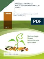 Bioprocessi Innovativi Per La Valorizzazione Dei Rifiuti Organici