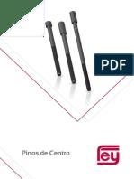 Pino de Centro