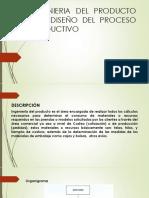 Ingenieria Del Producto y El Diseño Del Proceso[1]