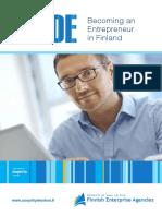 Antrepreneur finland