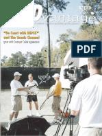 Addvantage Tennis Magazine April 05