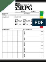 Ficha SSRPG v2