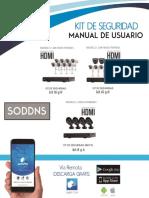 Manual DVR LOGAN 16CH y 32CH LGK