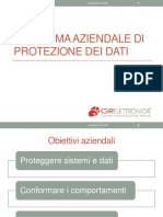 02.01 Percorso Privacy