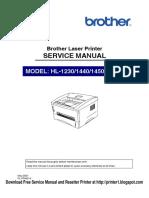 BROTHER HL-1230, HL-1440, HL-1450, HL-1470N SM.pdf
