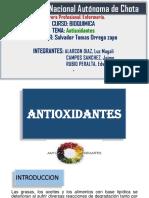 Anti Di Oxidant Es