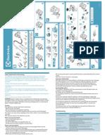 Manual de Utilizare Aspirator Fara Sac Electrolux Ec41-4t