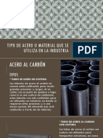 ACERO AL CARBON.pptx